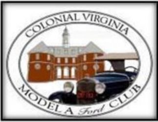 Colonial Virginia Model A Ford Club